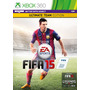 Fifa 15 Ultimate Edition Original Sellado- Caballito