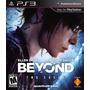 Beyond Two Souls Ps3 Entrega Ya Precio Especial