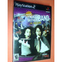Ps2 - The Naked Brothers Band (522) Original Nuevo