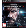 Metal Gear Solid V 5 Ground Zeroes Ps3 | Digital Chokobo