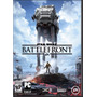Star Wars Battlefront Juego Original Origin Pc