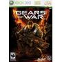 Gears Of War - Juego Original Sellado - Xbox360