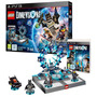 Lego Dimensions Starter Pack Ps3 - Novedad 2016 + Regalo