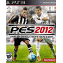 Ps3 Pes 2012 Pro Evolution Soccer 12 Local Banfield Canjes