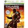 Gears Of War 2 Goty The Complete Collection Xbox 360 Físicos
