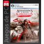Assassins Creed Chronicles: China / Pc Fisico / Español
