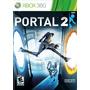 Increible Juego Portal 2 Ntsc En Español