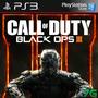 Call Of Duty Black Ops 3 | Ps3 | Digital | 7g