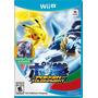 Pokken Tournament Nuevo Nintendo Wii U Dakmor Canje/venta