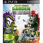 Plants Vs Zombies Garden Warfare * Ps3 * Digital * Stock Ya*