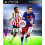 Fifa 16 * Ps3 * Digital / Graffiti Games