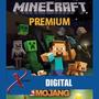 Minecraft 2015 Premium Original Oferta + Soporte Tecnico