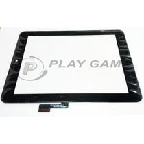 Pantalla Vidrio Tactil Touch 8 X View Fpc-ctp-0800-029-3