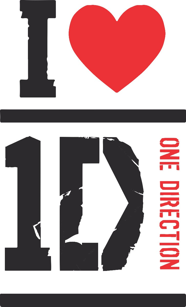 Coloring pages for one direction - One Direction Logo Coloring Pages