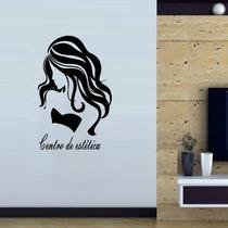 Vinilo Pared Peluqueria 2 Wall Stickers