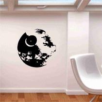 Chancho Chi - Star Wars Death Star - Tamaño 0.55x0.50mts