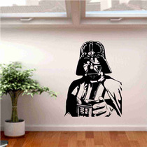 Chancho Chi - Star Wars - Darth Vader - Tamaño 0.55x0.50mts