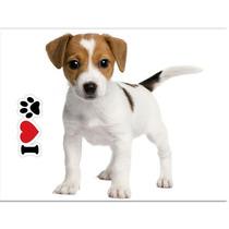 Vinilo Decorativo Adhesivo Paste. Coleccion Animal: Puppy