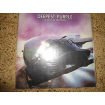 Deep Purple Vinilo Deepest Purple