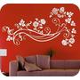 Vinilos Decorativos Arboles Florales + Regalo! Promo 2x1!!