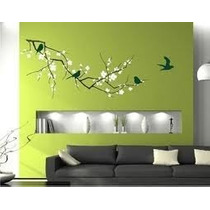 Vinilos Decorativos De Pared!!!
