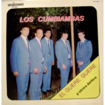 Los Cumbiambas El Guere Guere Vinilo Musigrand