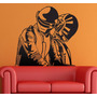 Bondai Vinilos Decorativos Musica Daft Punk 2
