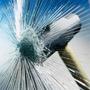 Laminas Seguridad Y Antivandalismo Para Vidrios