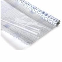 Papel Contact Autoadhesivo - Transparente Rollo X 15mts.