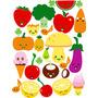 Vinilo Pared Cocina Color Decoracion Wall Stickers