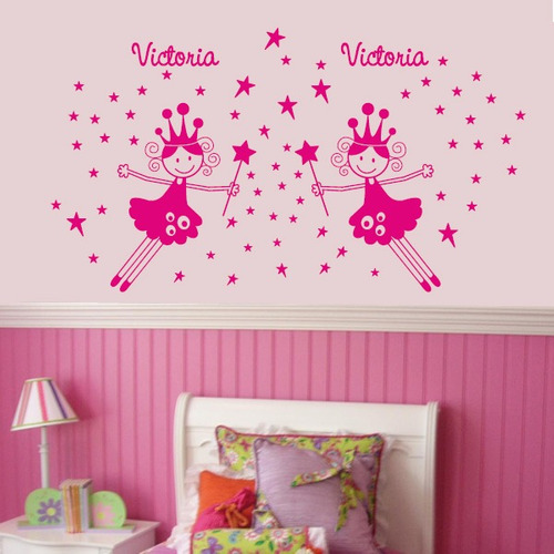 Vinilos infantiles para pared imagui for Vinilos decorativos pared infantiles