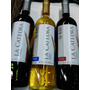 Vino La Catedra Malbec O Blanco Dulce Natural Caja 6x750 Ml