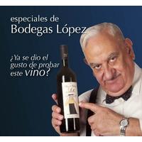 Bodega Lopez Su Vino Brasco