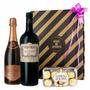 Pack San Valentin Rutini + Ferrero Rocher