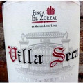 Vino Villa Seca Cabernet-merlot Y Malbec