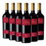 Cyber Wine Alto Uxmal Malbec - Promo - 12botx750ml