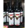 Divina Cosecha Vino Tinto Patero Artesanal 700ml