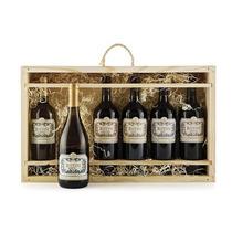 Cofre Madera Rutini Coleccion 6x750ml. - Rutini Wines