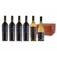 Trumpeter Coleccion Estuche X6botx750ml - Rutini Wines