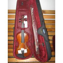 Violin 1/4 Stradella Para Niño