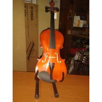 Violin 4/4 Lazer Sonatta Boulevard Williams C Morris