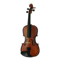 Violin Stradella Mod Mv 1413 Tapa Maciza Estuche Arco Resina