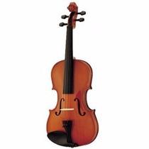 Stradella Violin 4/4 Macizo-mv141144