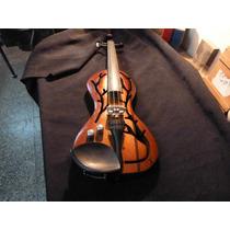 Violin Electrico De Luthier Nazaro