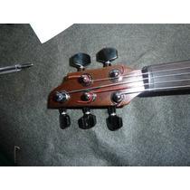 Violin Electrico De 5 Cuerdas Nazaro Luthier