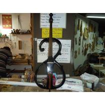 Violoncello Electrico De Luthier Nazaro