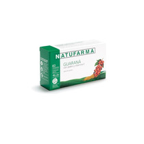 Energizante Natufarma Guarana Polen Energia Fisica Mental