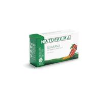 Natufarma Energizante Guarana Energia Fisica Mental Polen