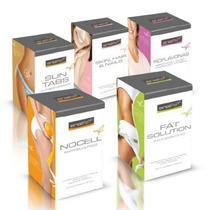 Ladycare Vitality 5 Suplementos (diet+ Climaterio) Sprayette