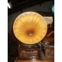 Antigua Vitrola- Fonografo Unica..funcionando Perfecto!!